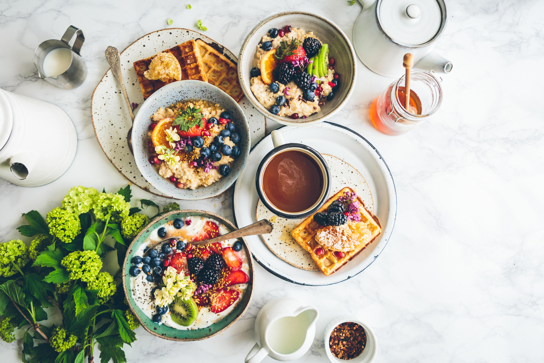 Warum das Frühstück gerade für Kinder so wichtig ist