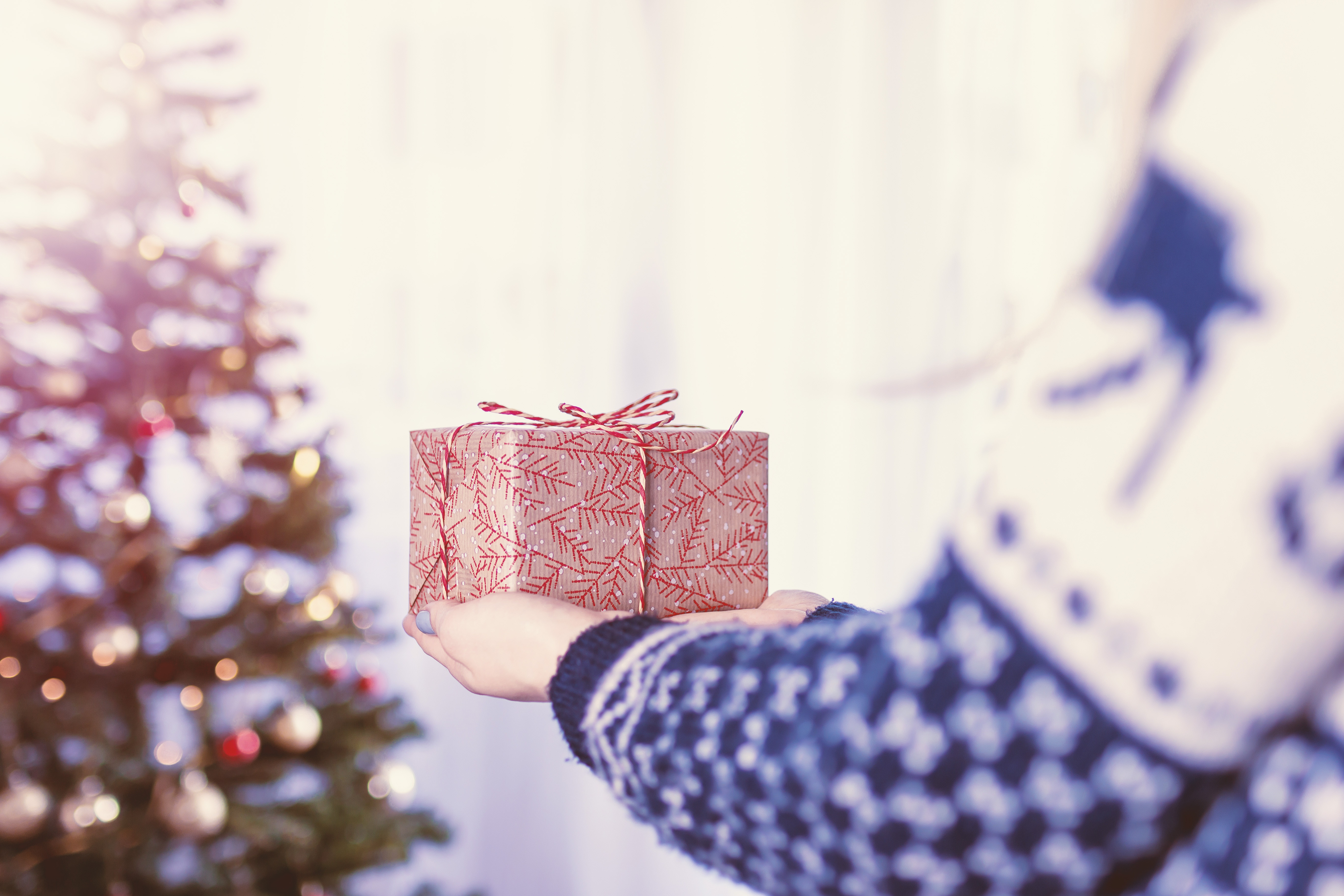 4 Tipps um den Weihnachtsstress zu vermeiden