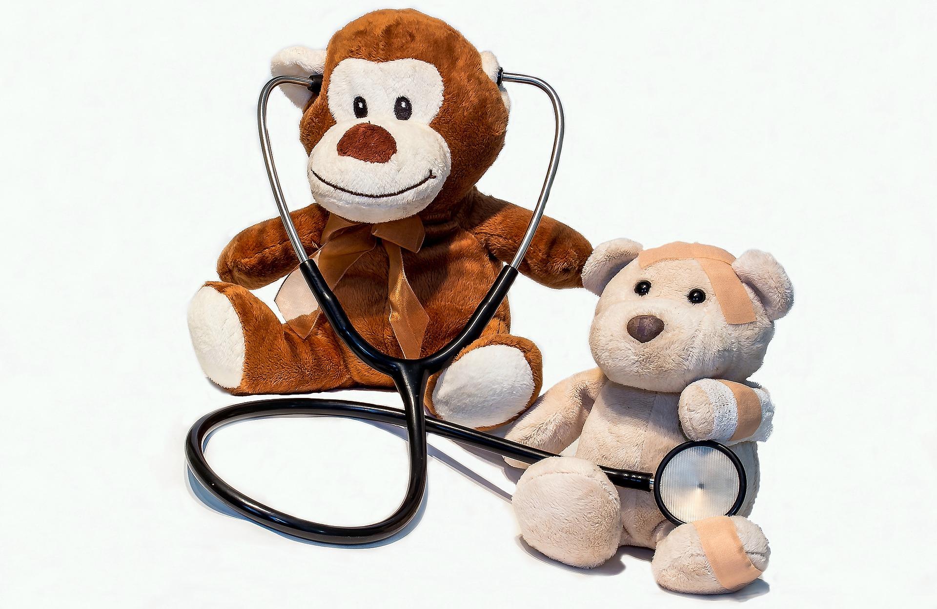 Wie Sie das Immunsystem Ihres Kindes stärken
