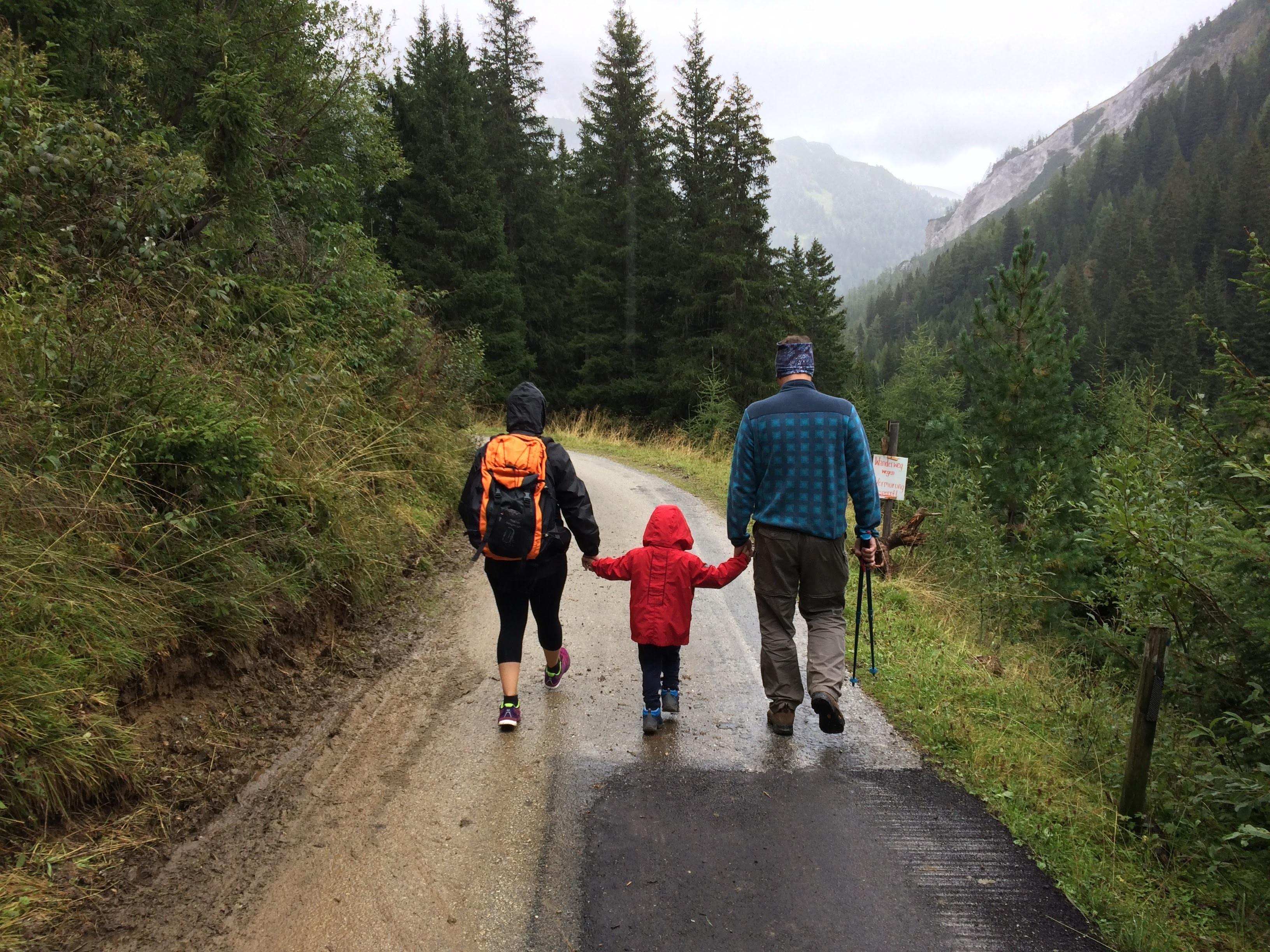 Verschiedene Möglichkeiten, Qualitätszeit mit Ihren Kindern zu verbringen
