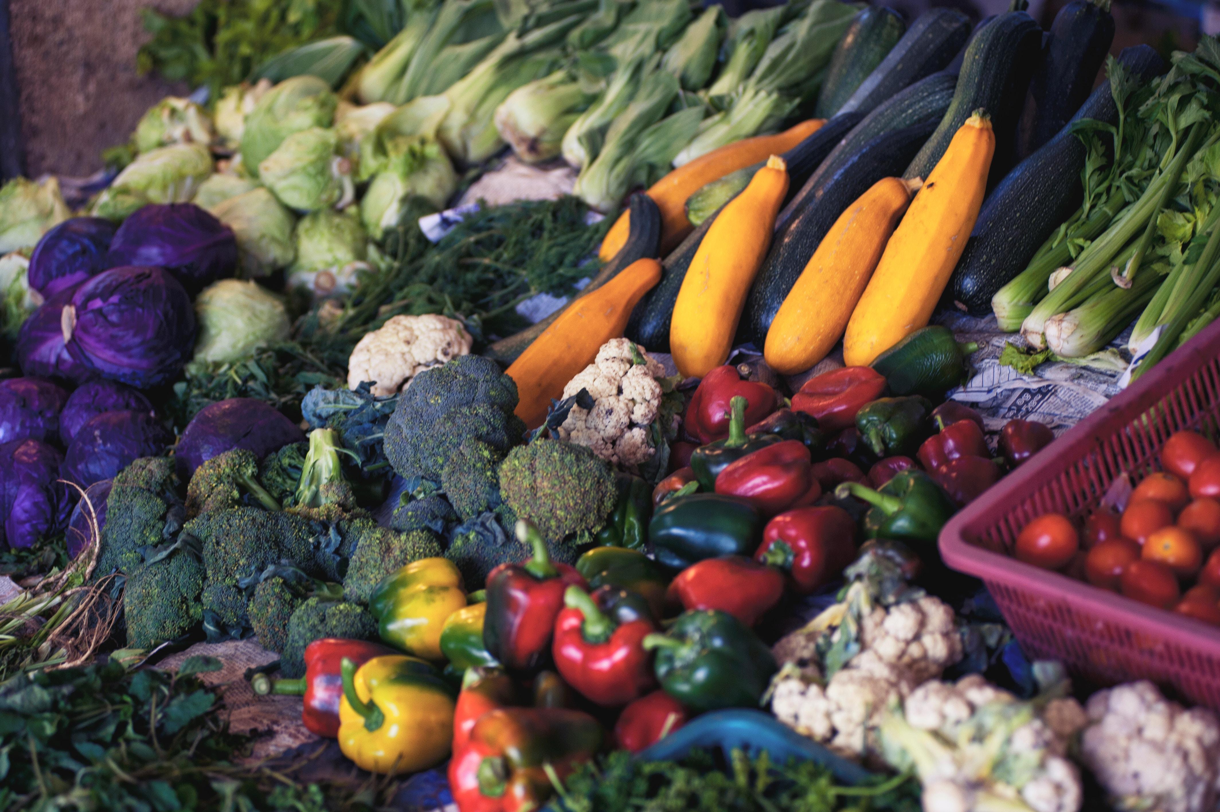 5 Tricks damit Ihre Kinder mehr Gemüse essen
