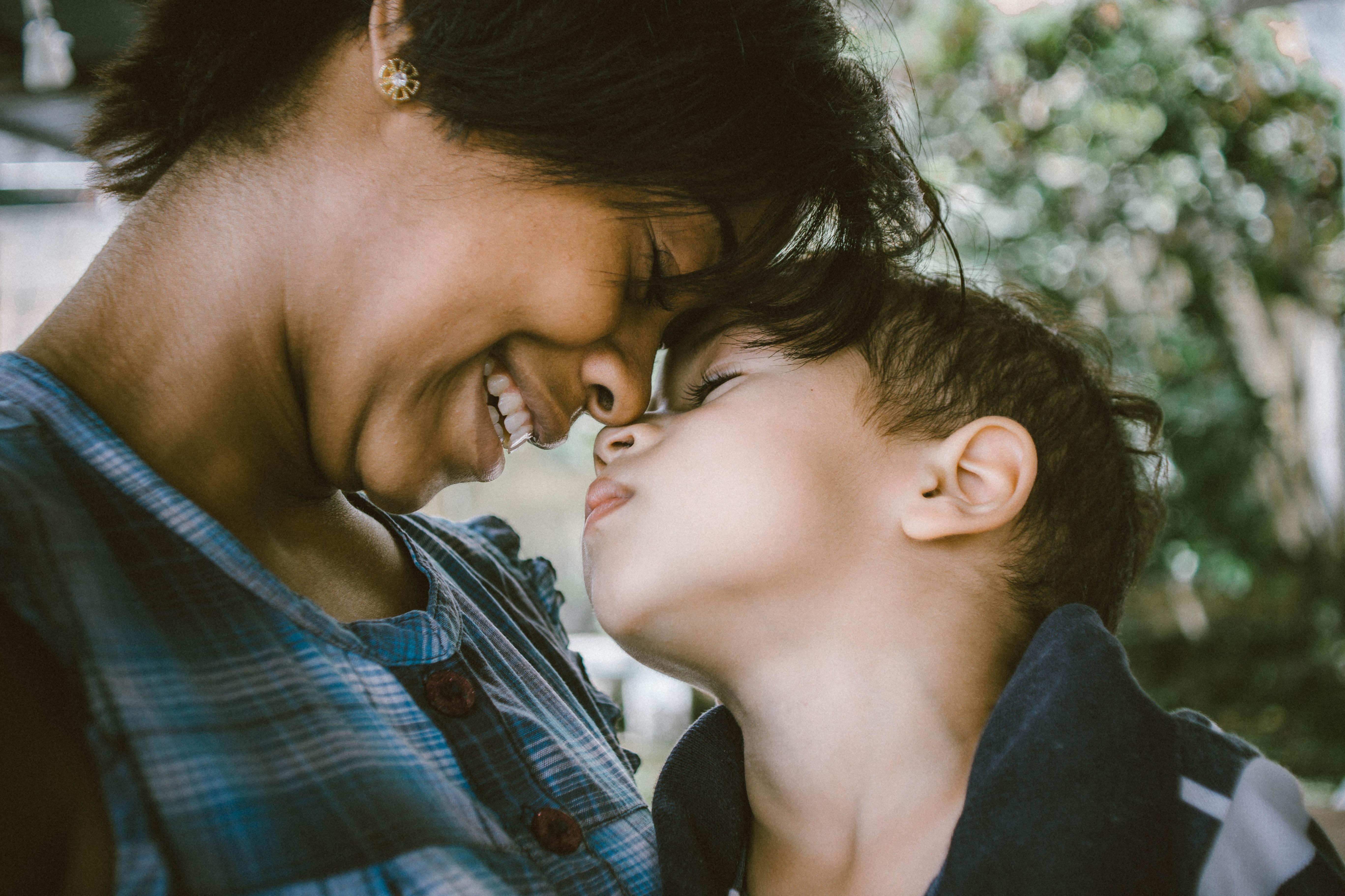 4 Erziehunsgtypen und ihre Auswirkungen auf Kinder