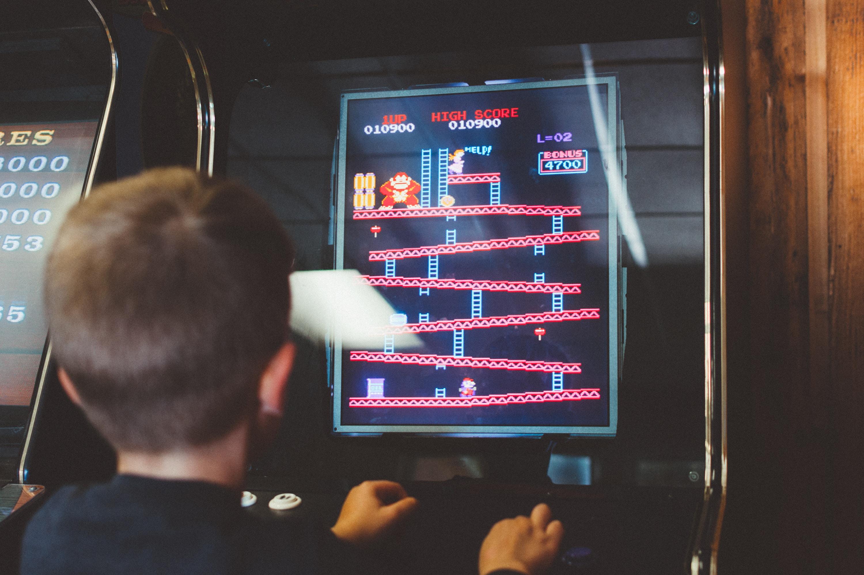 Leiten gewalttätige Videospiele dazu, dass Kinder aggressiver denken und agieren?