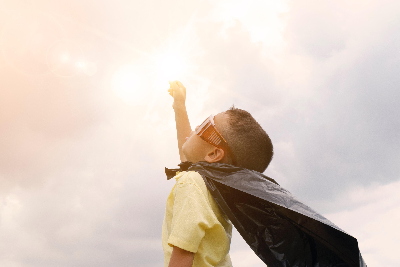 7 Tipps, wie Sie selbstbewusste Kinder auf Ihrer Reise unterstützen können