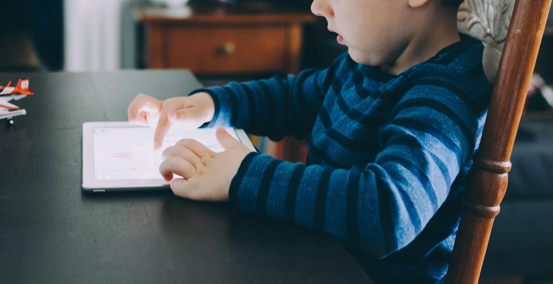 Bleiben Sie in der digitalen Welt Ihres Kindes relevant!