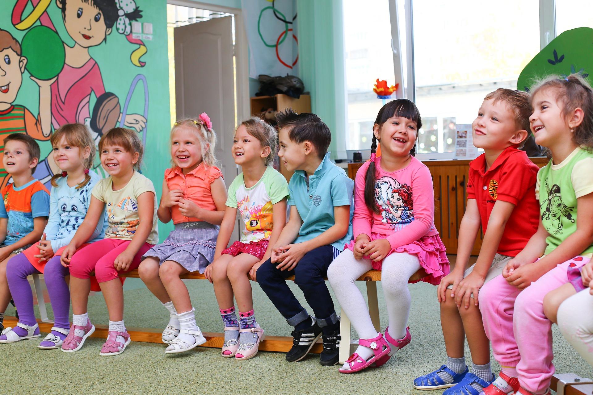 4 Tipps zur Eingewöhnung in der Kinderkrippe